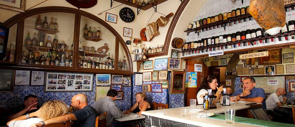 Restaurante Casa Puga