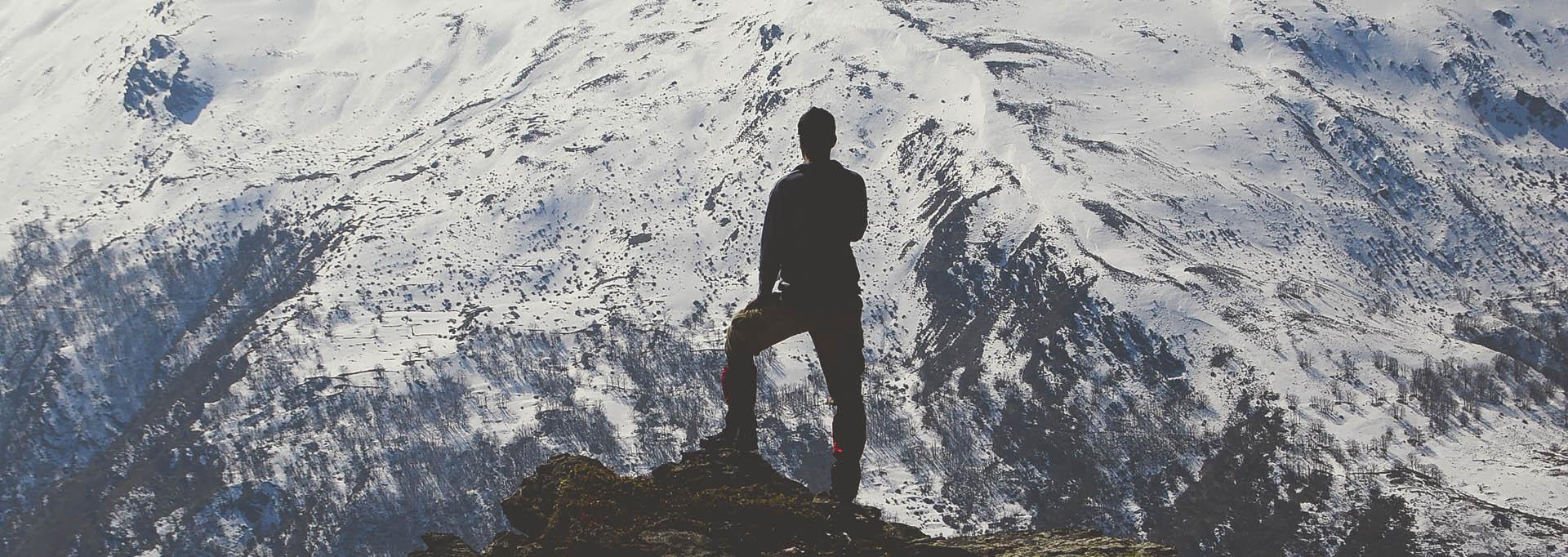 viajar andalucia paisajes de montaña