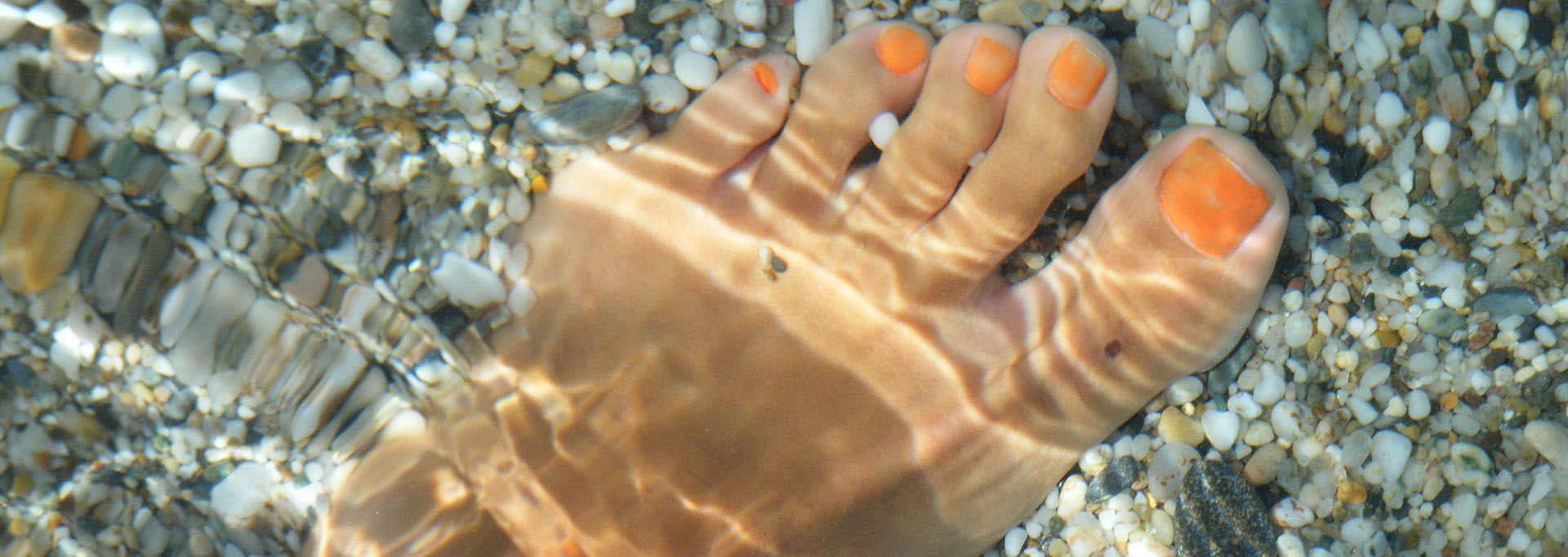 viajar andalucia playas de agua cristalina