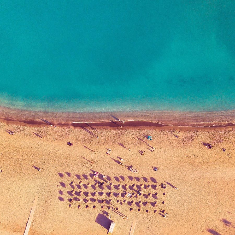 visitas guiadas malaga, playa de la malagueta