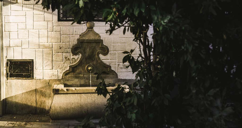 pilares granada