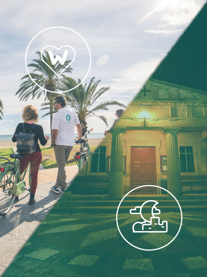 discounts guided tours andalucia