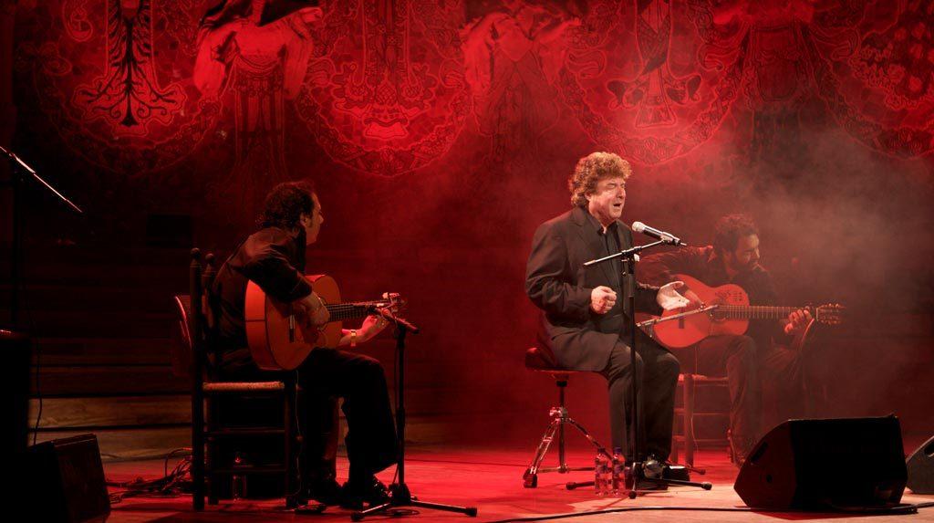 Enrique Morente. genio y figura del flamenco en Granada