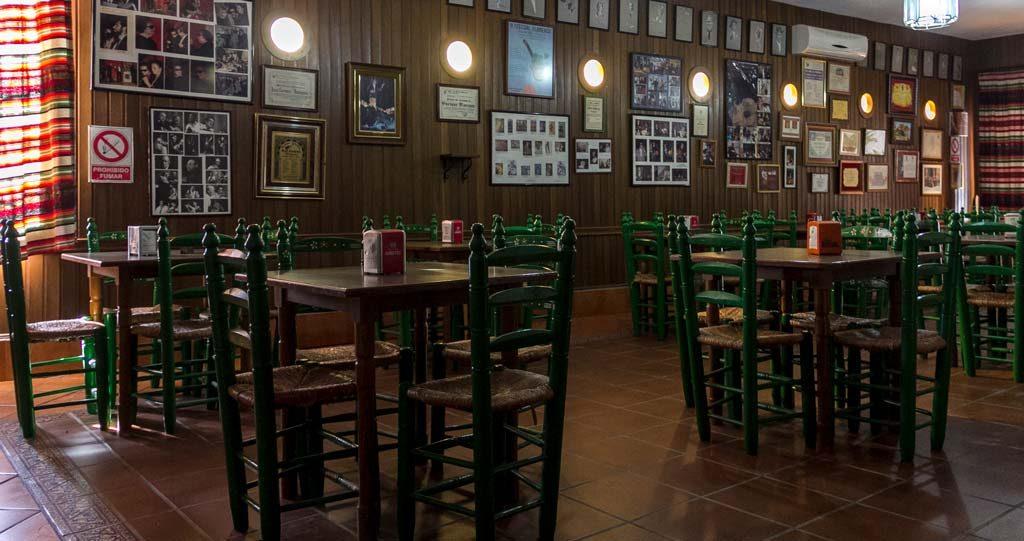 La Peña La Parra es una asociación cultural de Huétor Vega (pueblo junto a Granada) fundada en el año 1981.