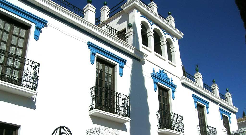 peña flamenca más antigua de España